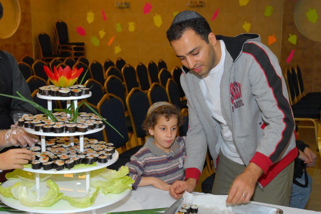 chanukah 2008 (1)