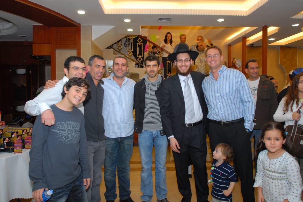 chanukah 2008 (14)