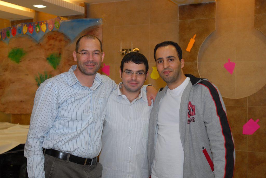 chanukah 2008 (4)