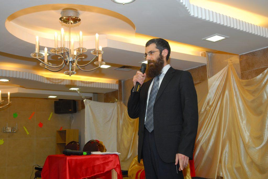 chanukah 2009 (1)