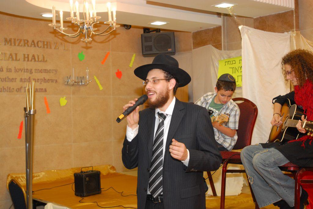 chanukah 2009 (10)