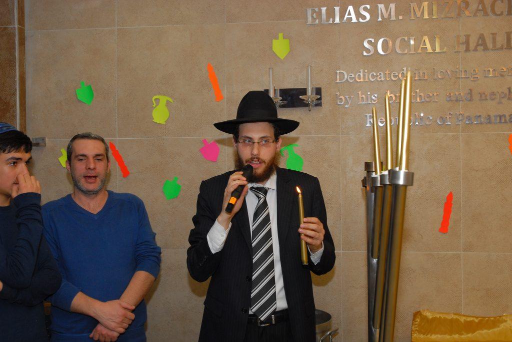 chanukah 2009 (11)