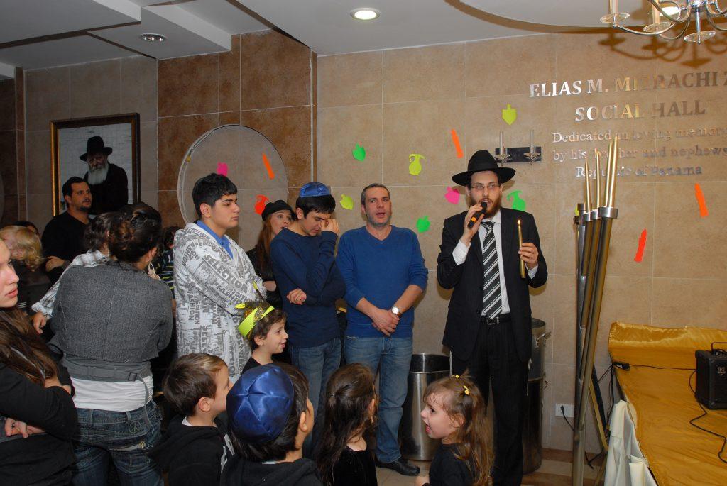 chanukah 2009 (12)