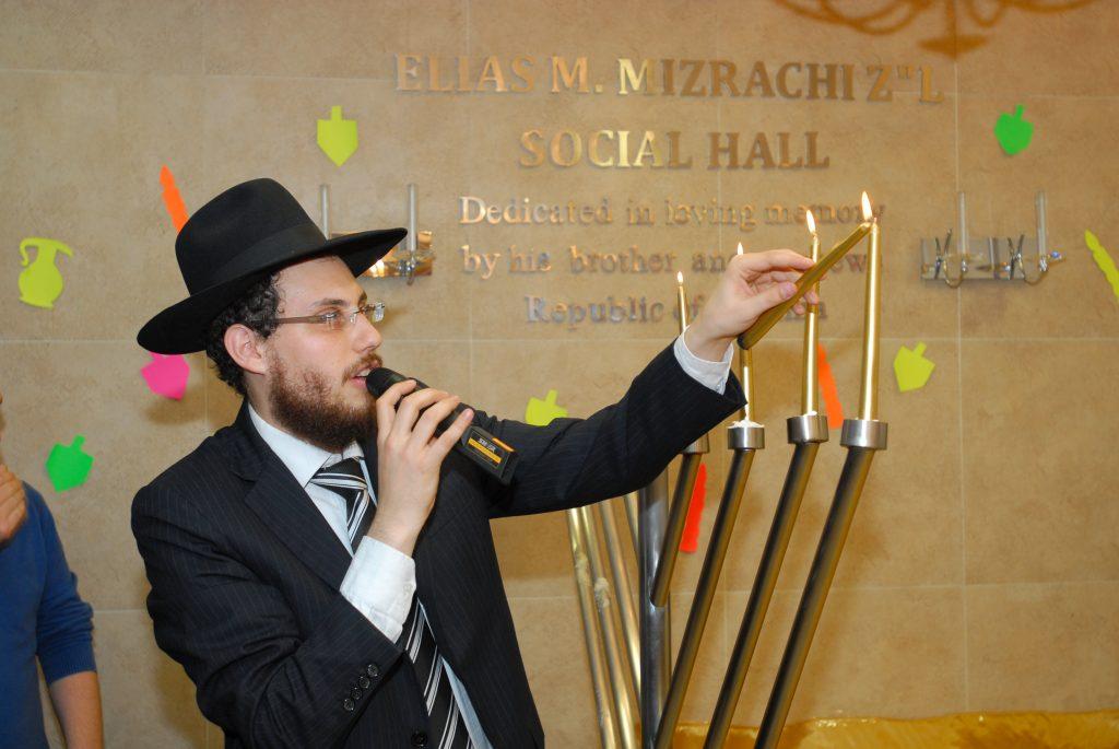 chanukah 2009 (13)