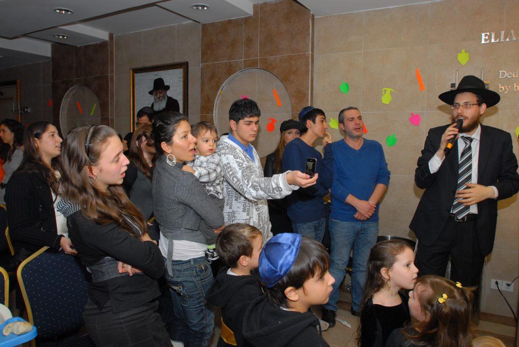 chanukah 2009 (14)