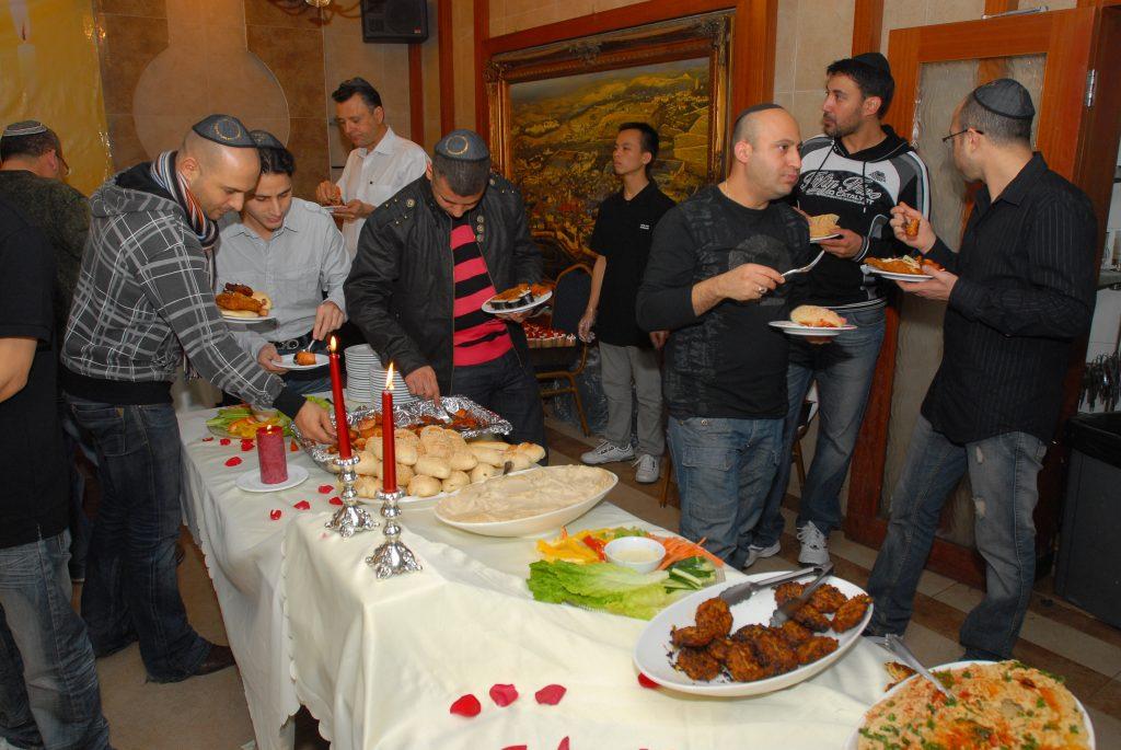 chanukah 2009 (38)