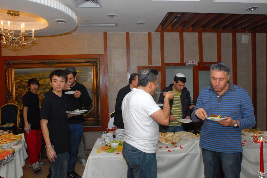 chanukah 2009 (47)