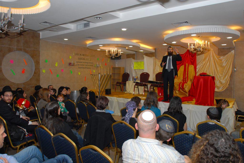 chanukah 2009 (6)