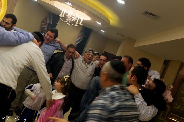 Purim 2012 Day