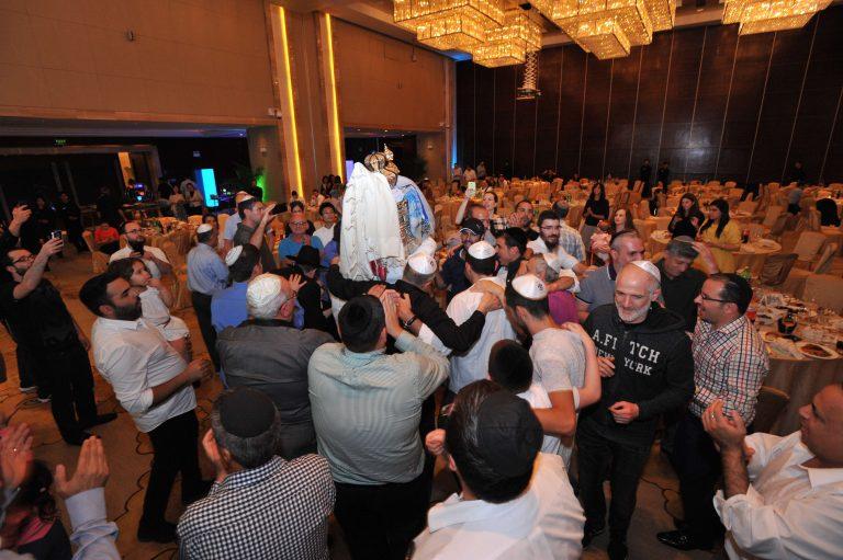 Sefer Torah Yaron 2016